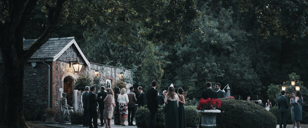 Wedding video for Charlie & Bekah in Cardiff by Tynegate Films: Alternative, cinematic and artistic wedding films from London wedding videographer Ben Tynegate and Destination Wedding Film Maker based in the UK, London.
