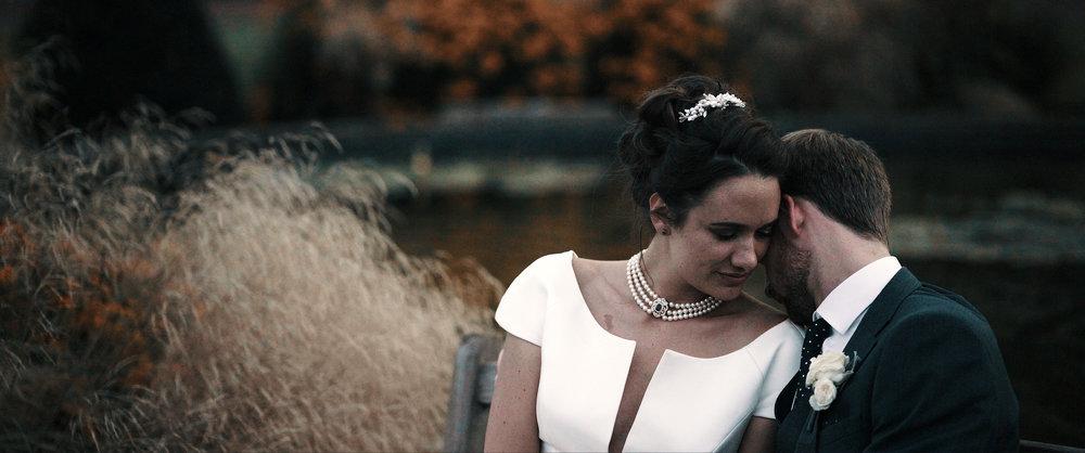 Wedding video for Alex & Ella in London by Tynegate Films: Luxury wedding films from London wedding videographer Ben Tynegate and Destination Wedding Film Maker.