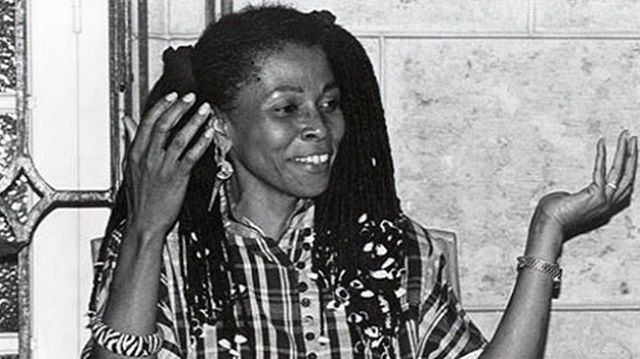 United States Most Wanted Woman. Happy birthday to one of our many warriors of liberation, Assata Shakur. May your story and resilience live on forever thru our new generation of freedom fighters. Remember, you are always welcome here.