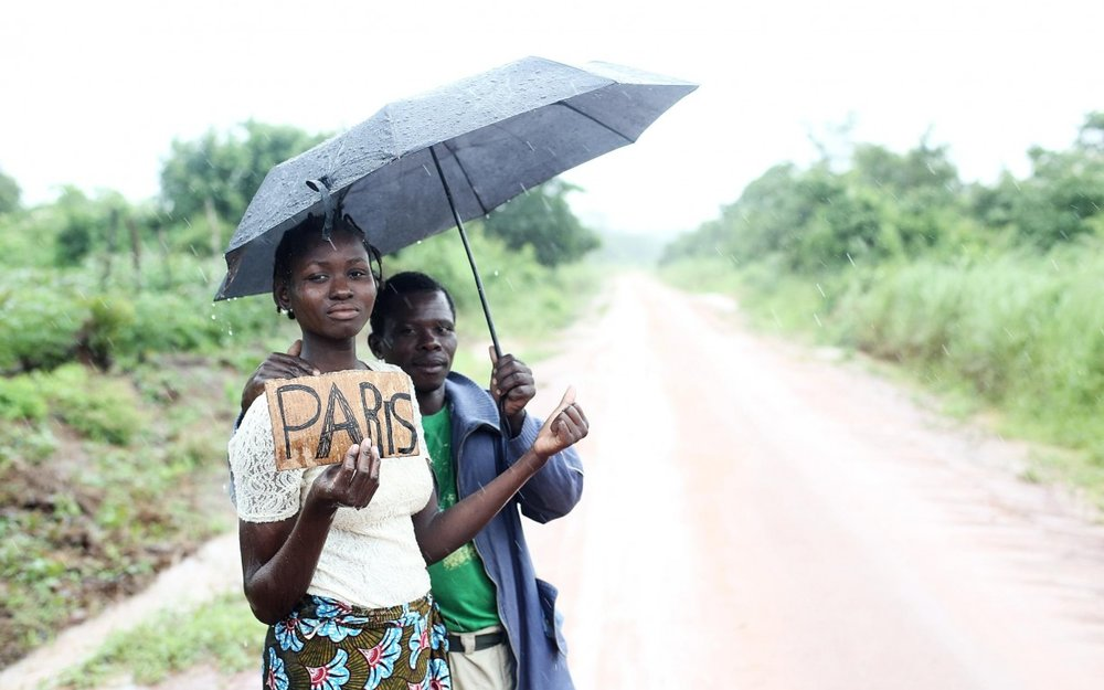 In 2015, world leaders agreed to the historic Paris Climate Agreement, and pledged to reduce emissions and provide financing for vulnerable communities to adapt and protect themselves, like Anastacia Antonia, a 22-year-old farmer from Mozambique. The temperature is changing and there are more extreme changes in the rainy and dry seasons where she lives. Rainy seasons are getting longer and the dry seasons shorter. Photo: Mario Macilau/Oxfam Novib.