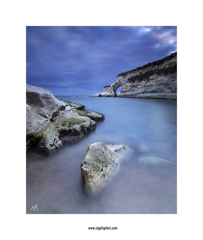 'Beyond' - Munxar, Malta