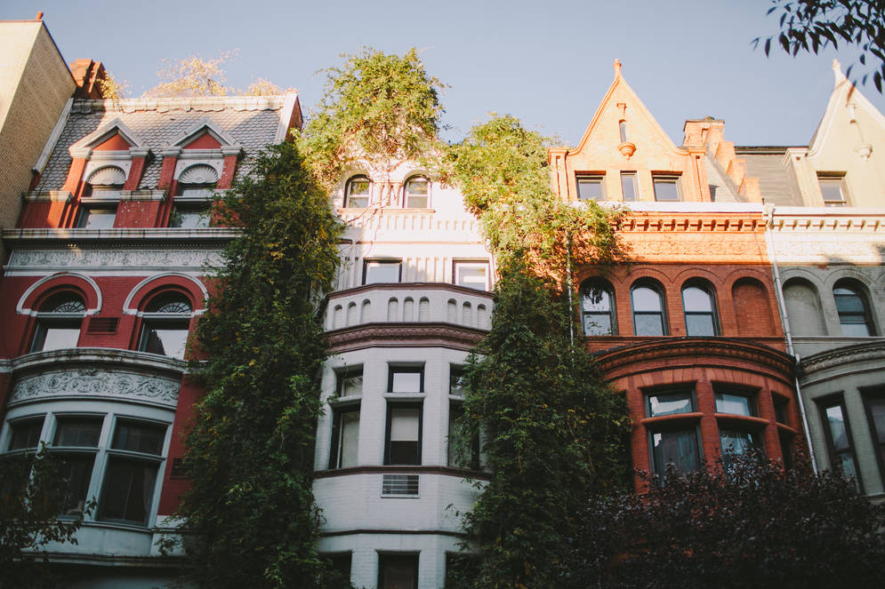Upper West Side -