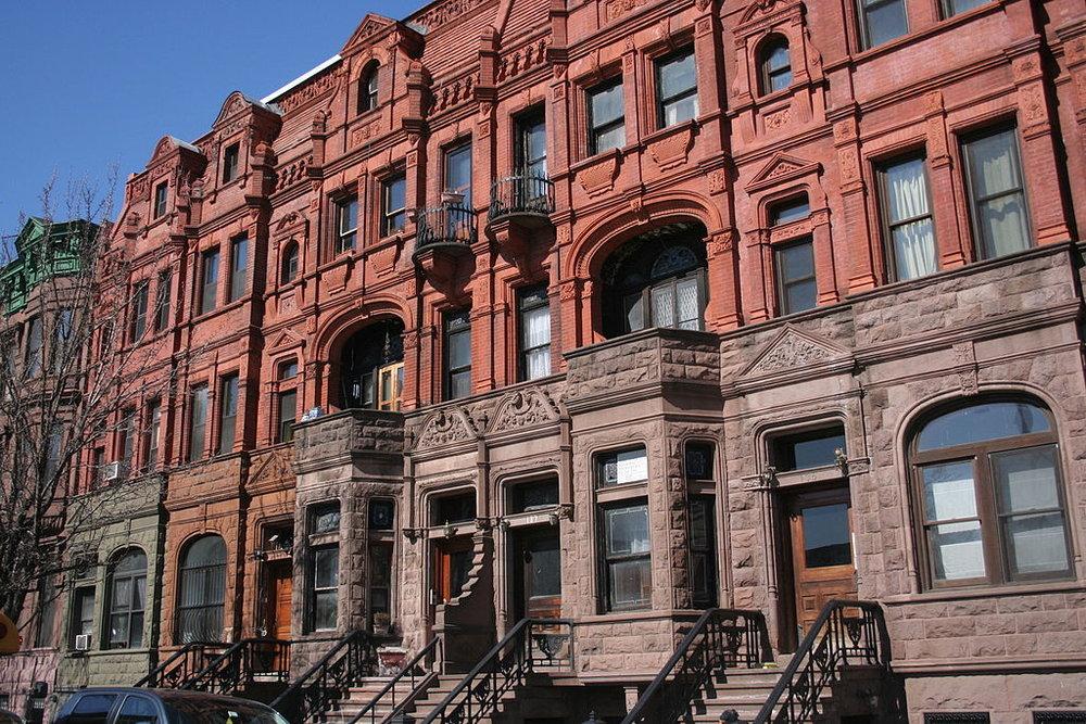 Harlem -