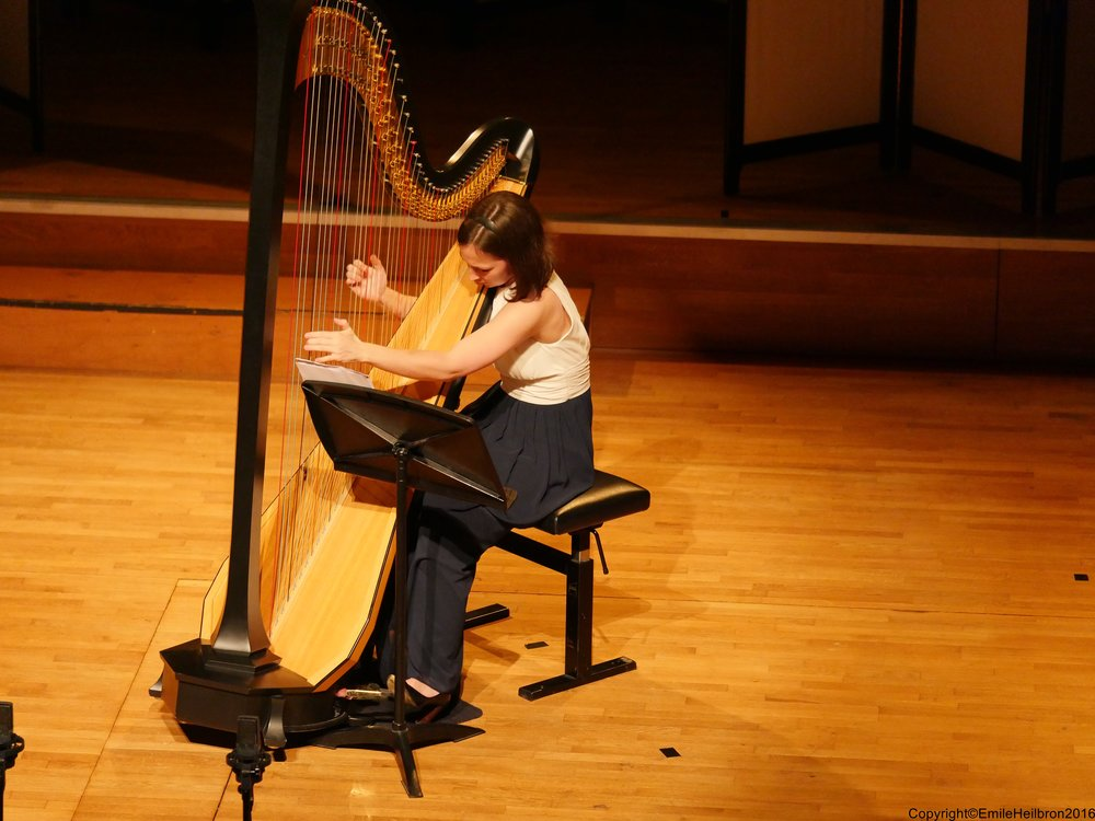 Final Exam 26th of June 2016 at Utrecht Conservatory