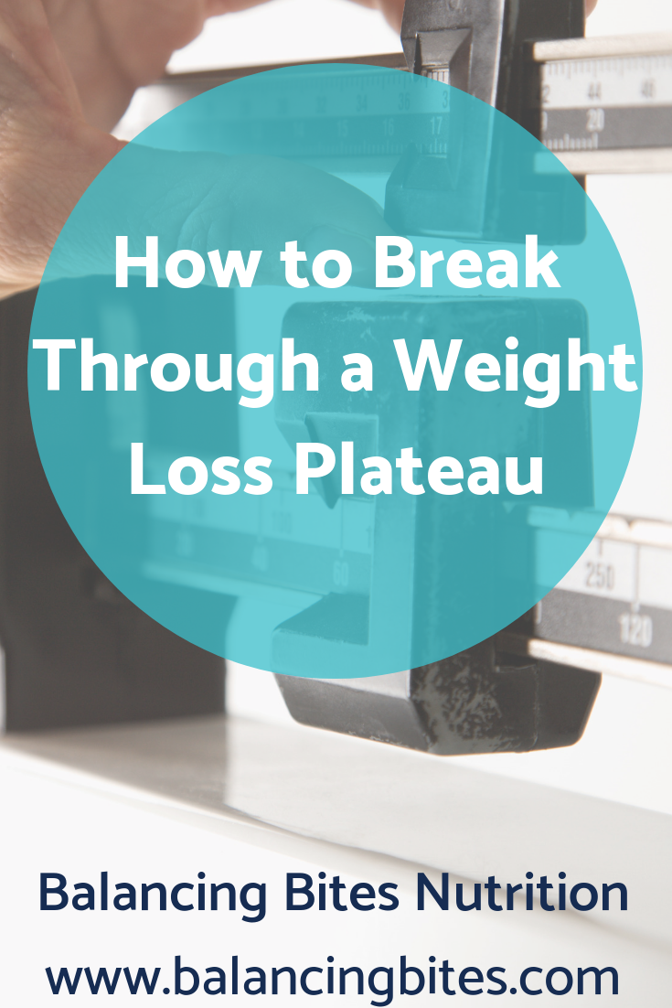 How to Break Through a Weight Loss Plateau - Balancing Bites Nutrition.png