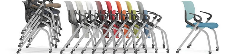 Motivate-Stacking Seating System - Offered by Indoff.jpg