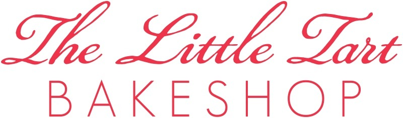 Little Tart Bakeshop // Online Shop