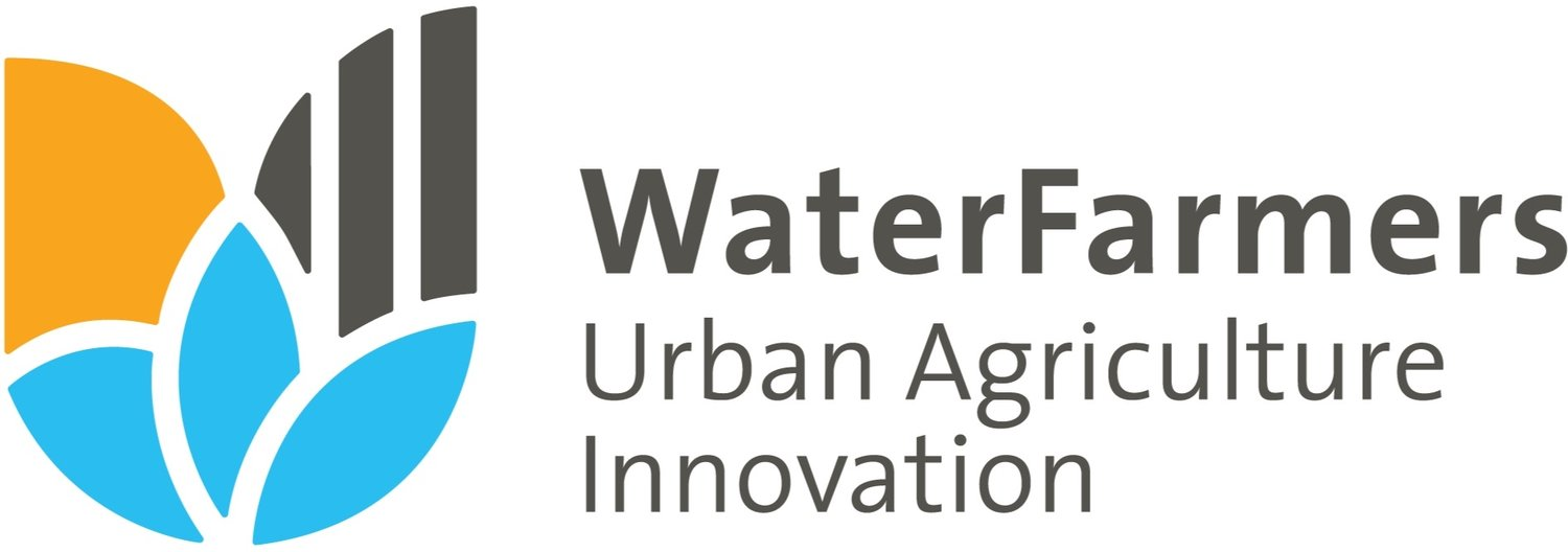 WaterFarmers Urban Agriculture Innovation