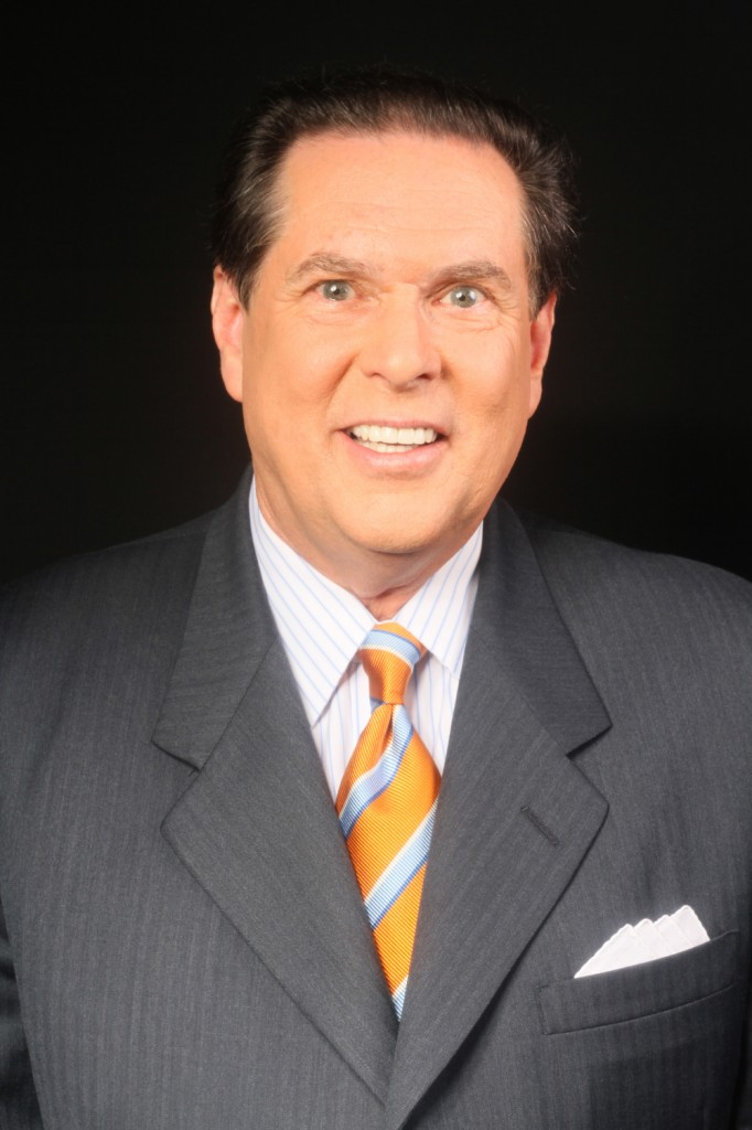 - Introducing Bob - - He's an Emmy Award Winning Broadcaster, a motivational speaker, and the author of Fast Forward Winner. He's also the voice of the Atlanta Hawks. His entire professional life has been spent watching teams compete. Who better to ask about winning teams, leadership, and about goal achievement?