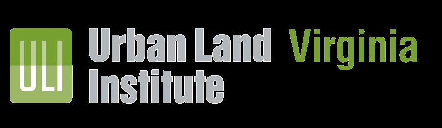 urban land institute of virginia logo