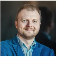 igor gorlatov , chief marketing officer