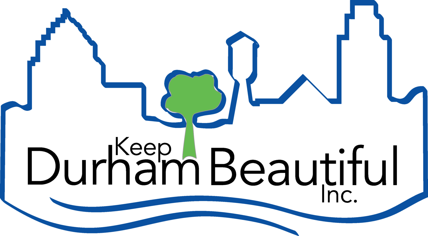 Keep Durham Beautiful