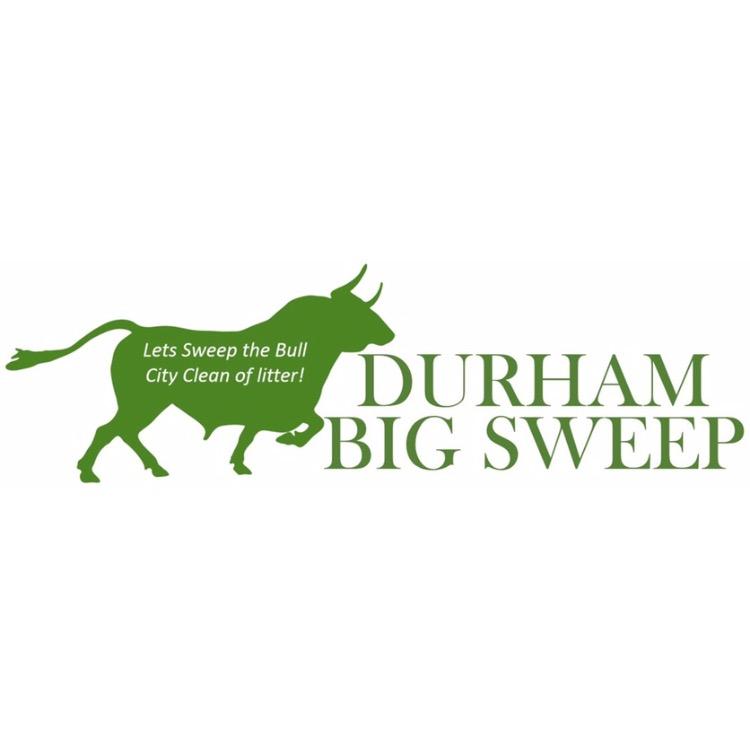 Big Sweep 2018 Keep Durham Beautiful