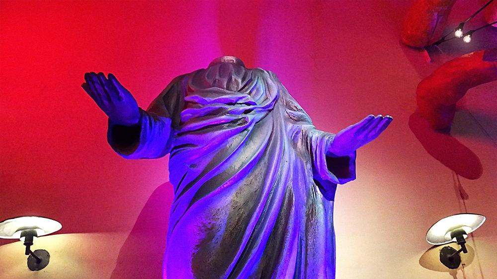 LIST101 - Statue of Popularity