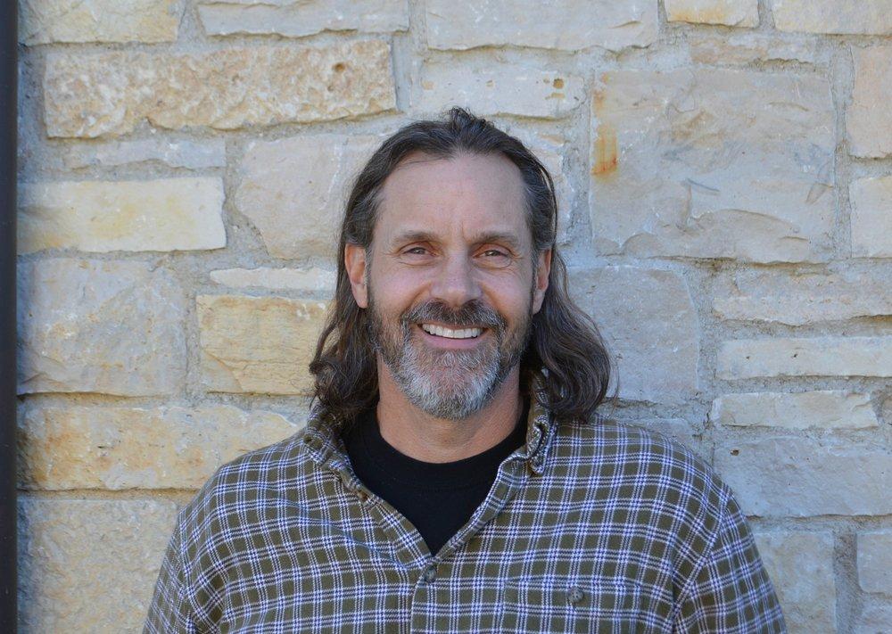 Dale Moore, owner of JoyMark.