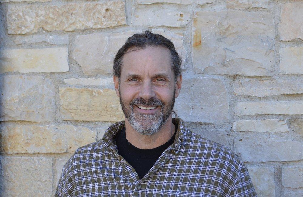Dale Moore, Owner of JoyMark Corp.