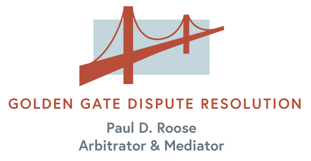Golden Gate Dispute Resolution