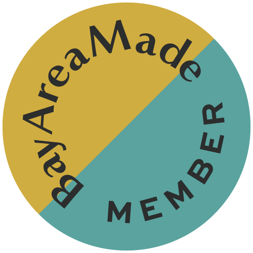 Bay Area Made is dedicated to showcasing products made in the Bay Area and the people who create them. - Find out more about the partnership between Bay Area Made & Just Date Syrup.