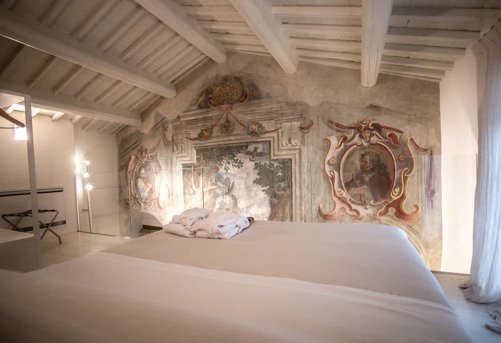 Hotel Nun di Assisi