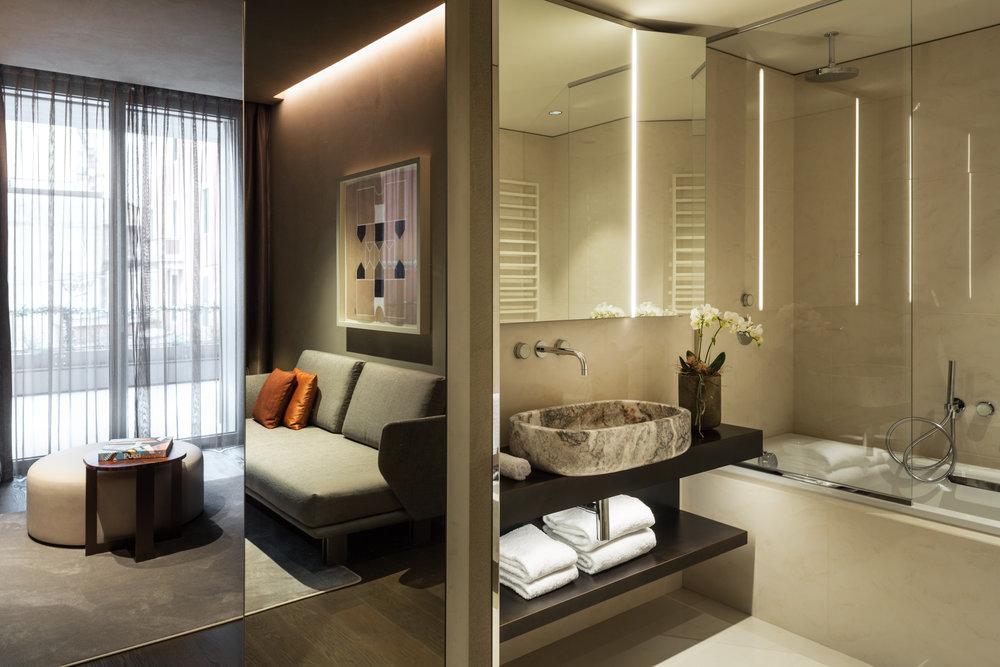 Hotel Viu - Milano