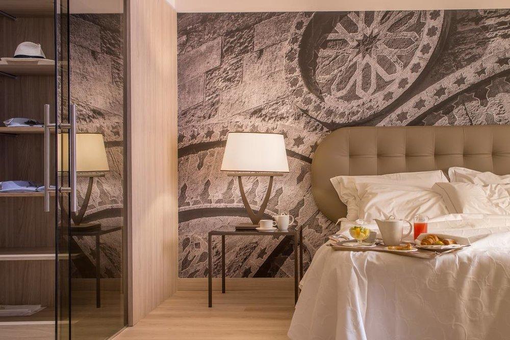 Hotel Federico II - Palermo