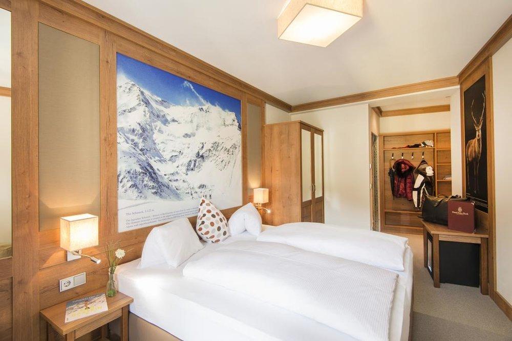 Hotel Marmore - Cervinia