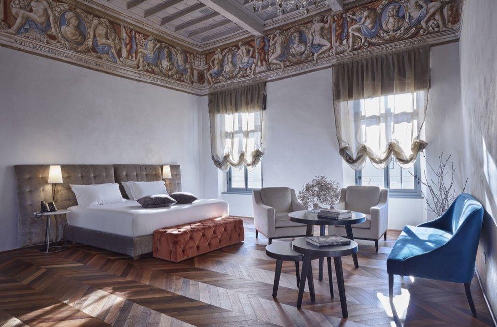 Castello di Parella - Torino