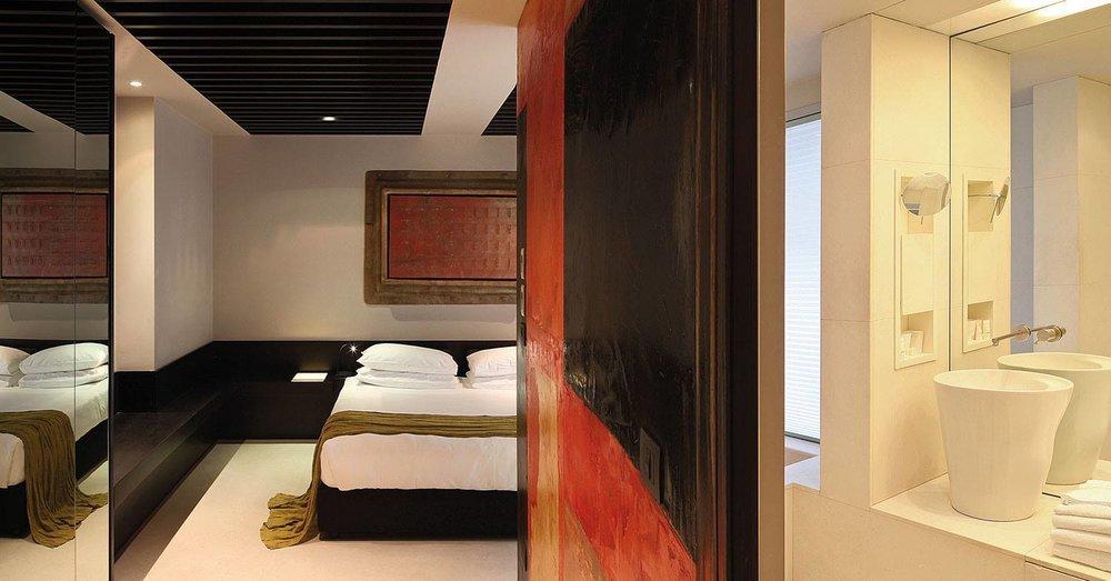 Hotel Straf - Milano