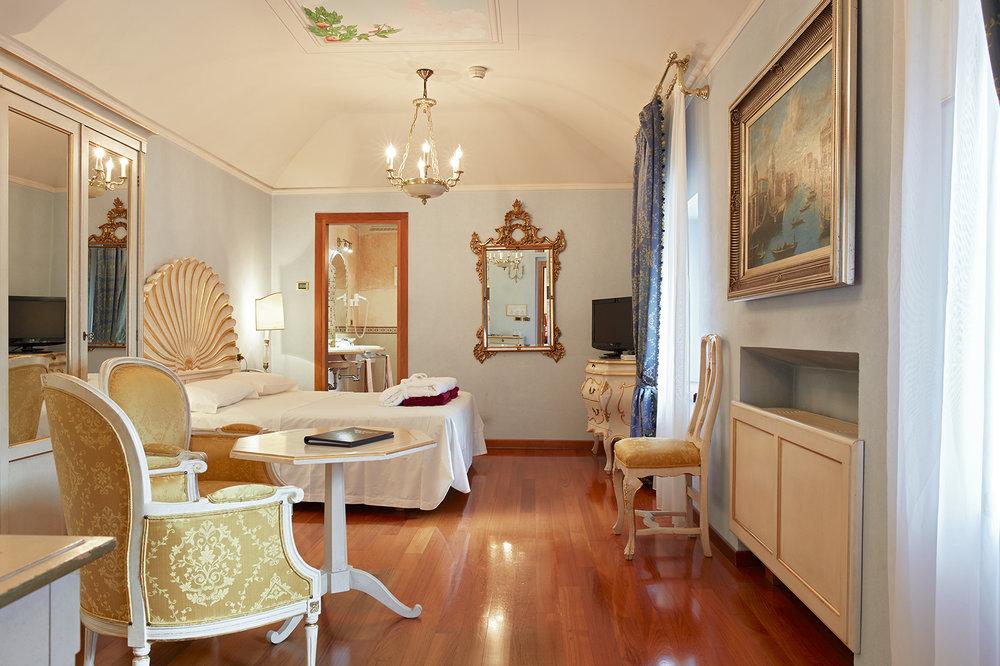 Villa Quaranta - Verona