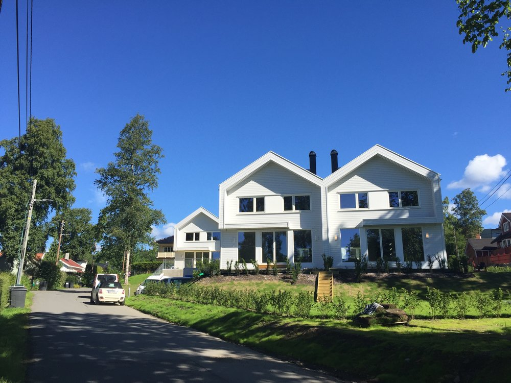 Hoffsjef Løvenskioldsvei 3