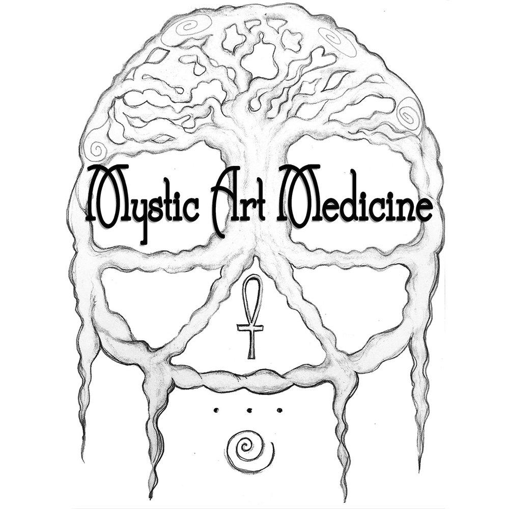 Mystic Art Medicine Log Squareo.jpg