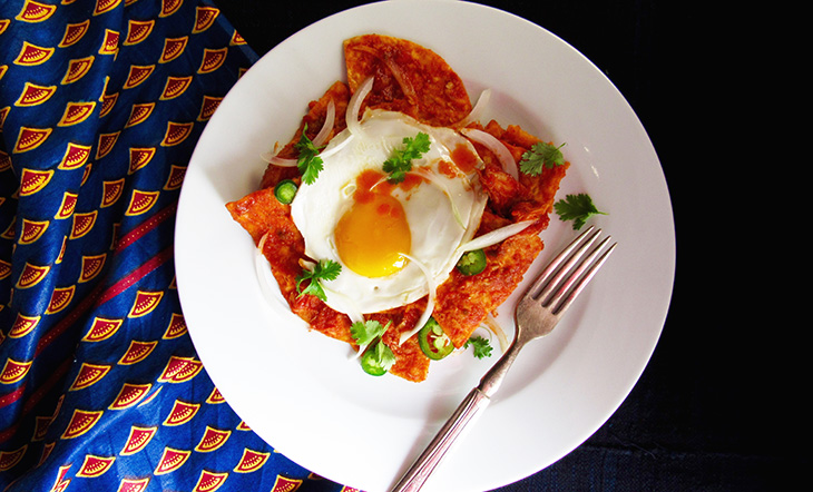 "<a href=""https://www.jamesbeard.org/recipes/doggy-bag-chilaquiles"" target=""_blank"" />Doggy Bag Chilaquiles</a>"