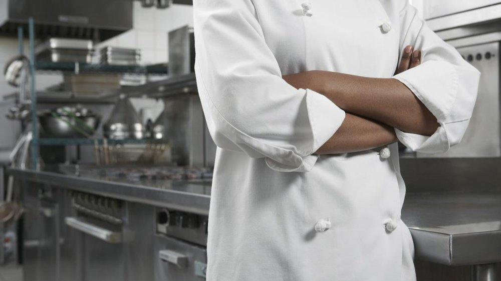 I Was an Undocumented Restaurant Worker