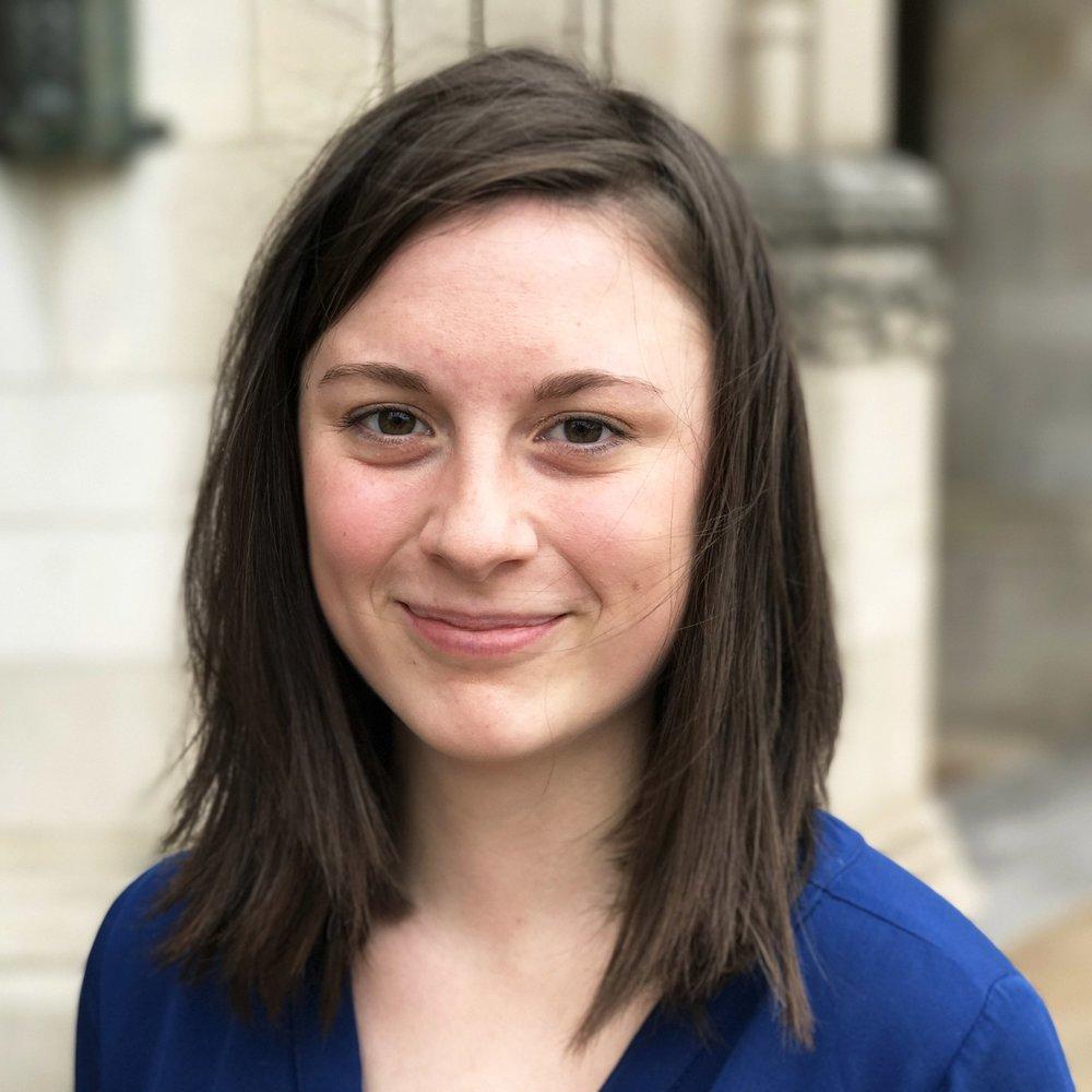 Paige Edmiston, Founder
