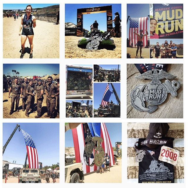 Thank you to all the runners of the 2018 Marine Corps Mud Run! Thank you for supporting our Marines! Check out all the great photos trending from the event: https://www.instagram.com/explore/tags/marinecorpsmudrun/