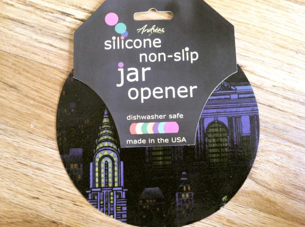 Host Gift Jar Opener - The Kissters