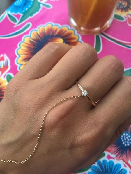 Shahla Karimi Ring - The Kissters