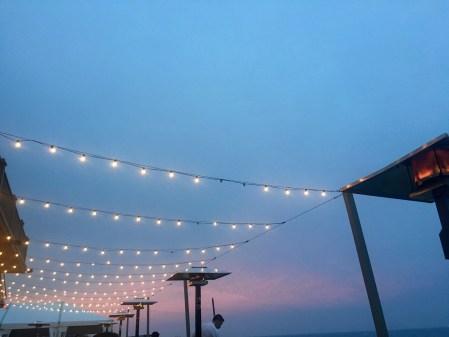 Montauk Sunset - The Kissters