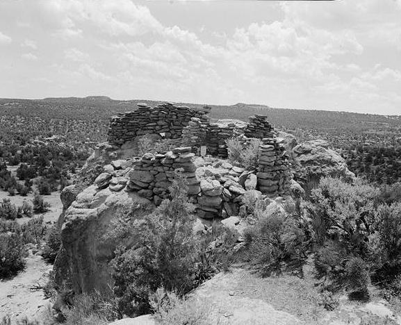 Adolfo Canyon Pueblito