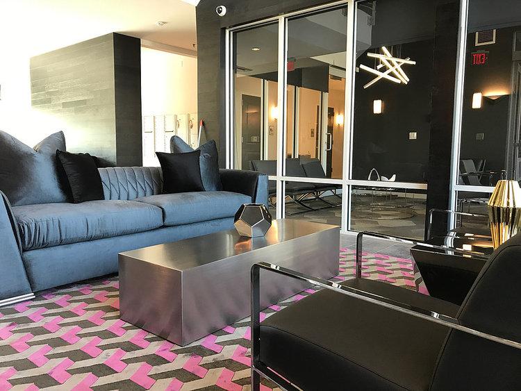 Matthews Interior Design