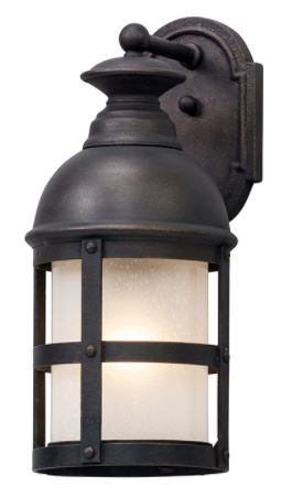 H - EXTERIOR LIGHT - Troy Lighting - Basement Light - Webster B5152.JPG