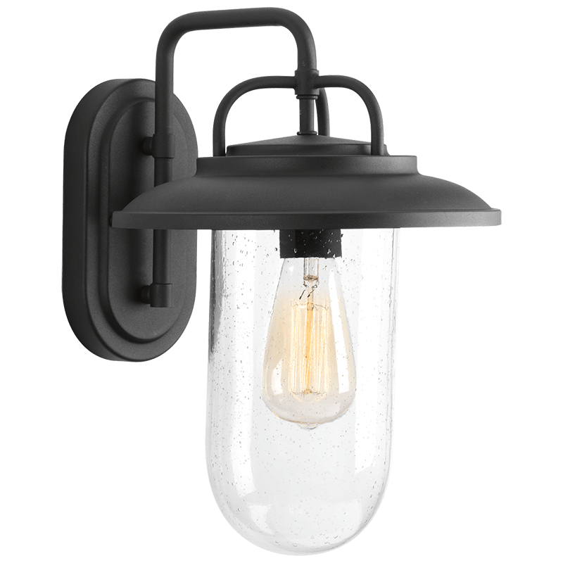 J - Beaufort Collection One Light Medium Lantern - Exterior Lighting.png