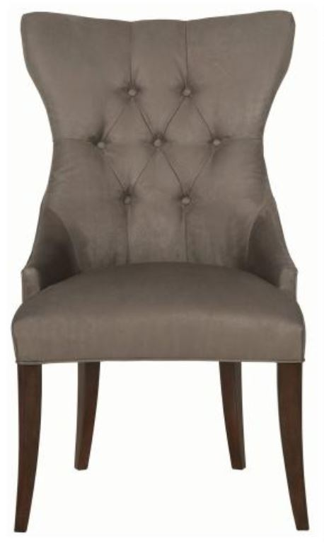 DECO TUFTED BACK CHAIR.JPG