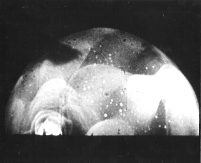 USA gov - Trinity atmospheric nuclear test - az első amerikai atombomba tesztrobbantása