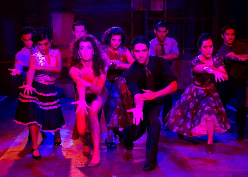 West Side Story (The Chance Theatre)