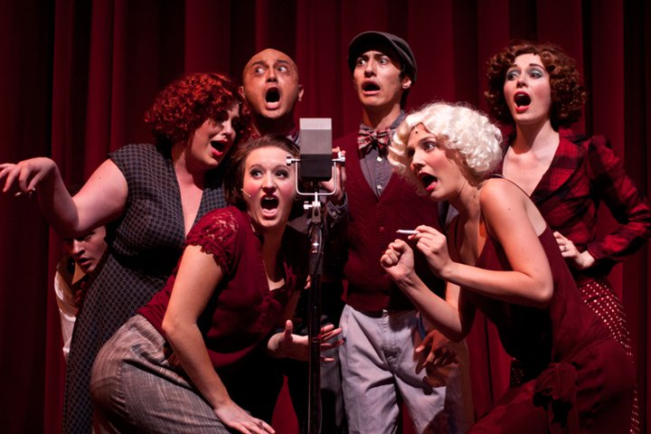 Reefer Madness (Burnight Center Theatre)