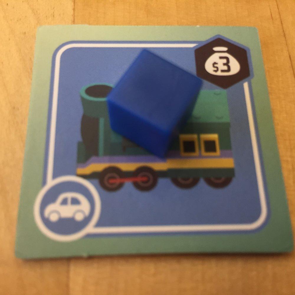 I miss cubes