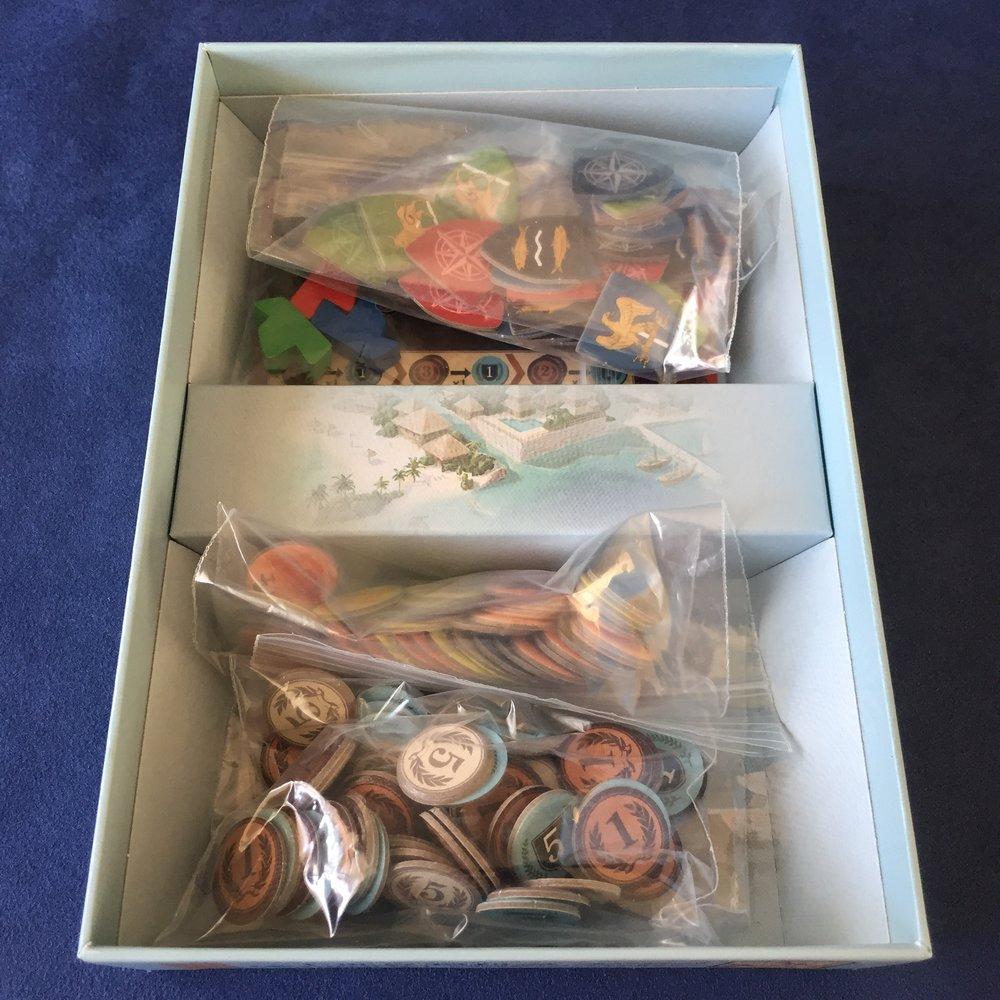 Full Box