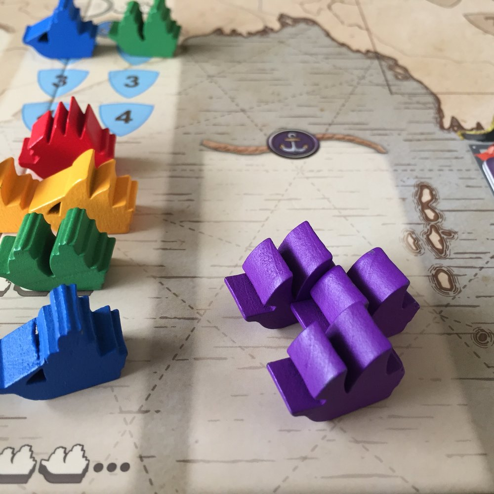 6. Control this area of sea and smuggle opium! One of only two ways to get opium in the game.