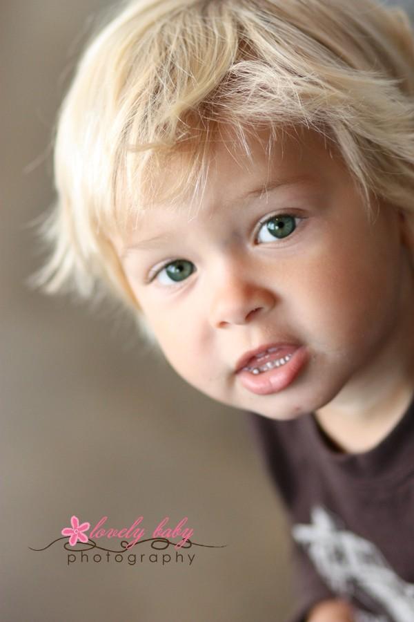 sacramento children's photographer